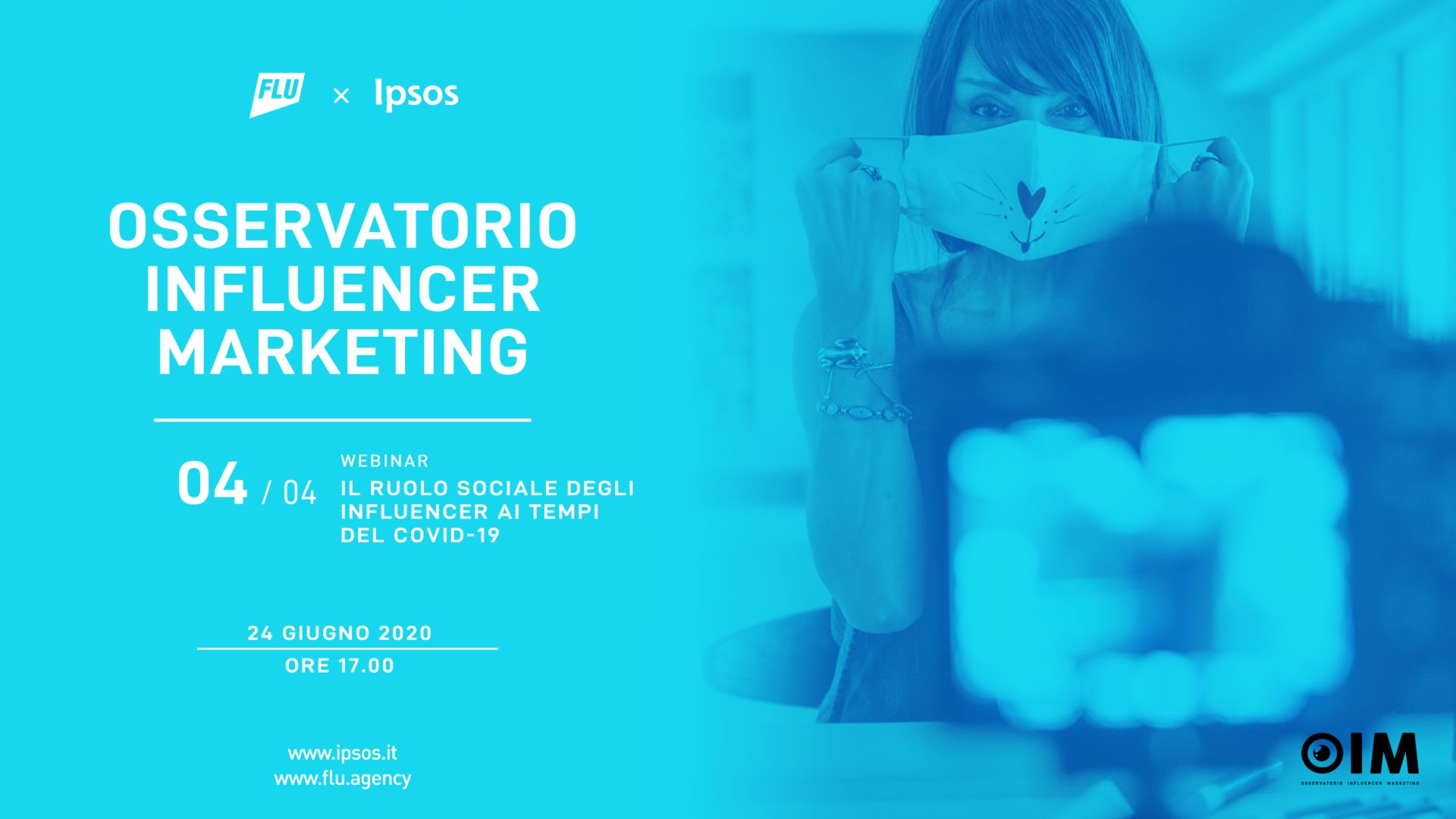 Influencer Marketing ai tempi del Covid-19